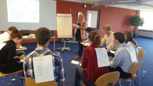 Workshops en trainingen op maat IndivForte